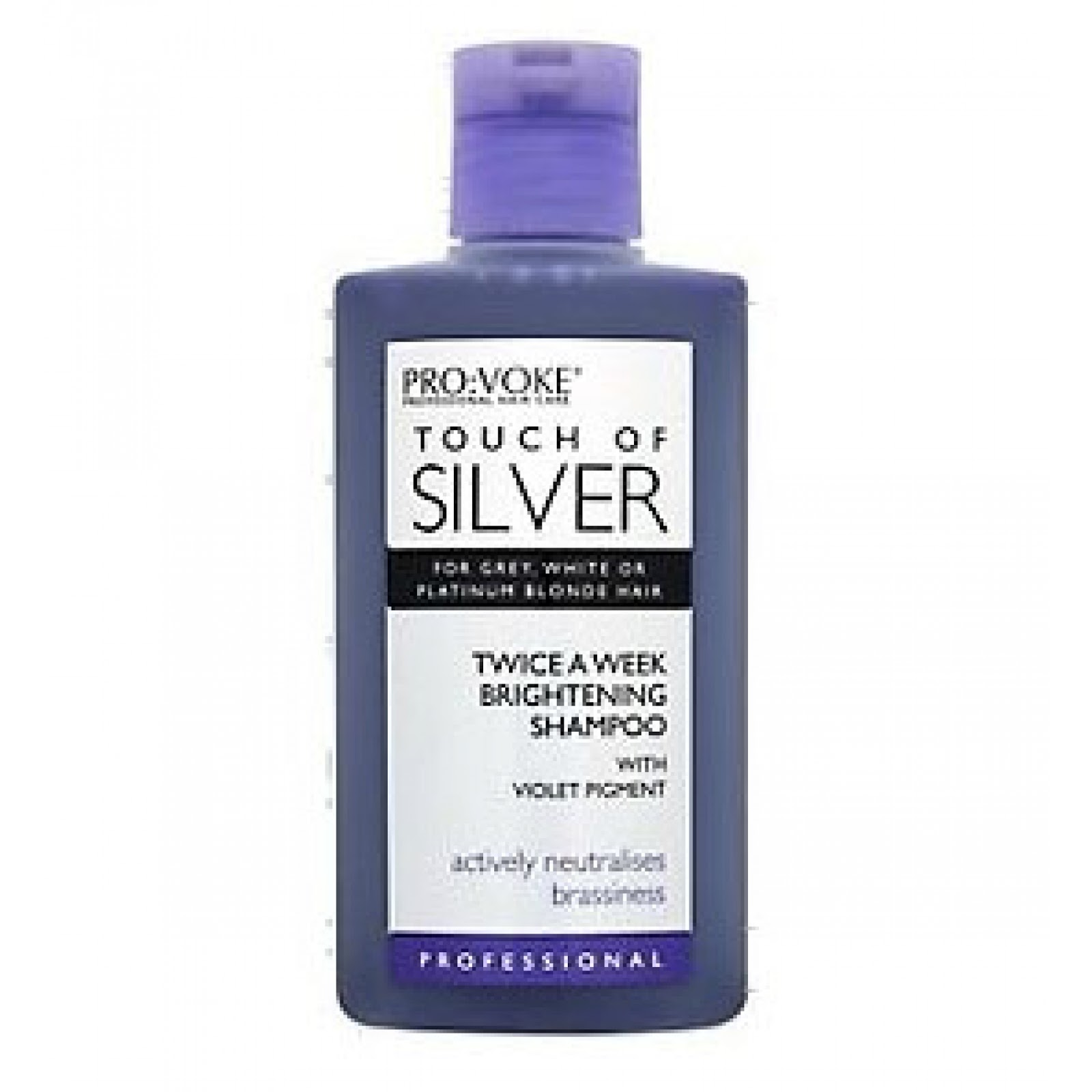 Twisted Dolly The Best Shampoo For Blonde Hair Pro Voke Touch Of