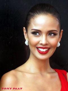 Megan Young