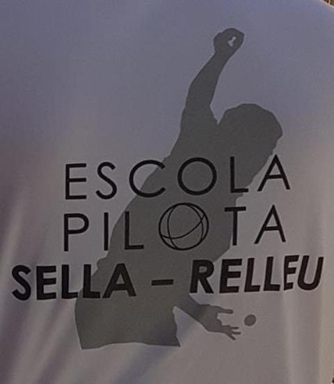 ESCOLA PILOTA SELLA-RELLEU