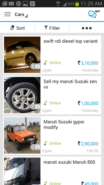 Buy-Car-Quikr