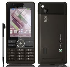 Spesifikasi dan Harga Sony Ericsson G900