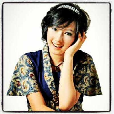 Rezky Wiranti Dhike ( Dhike JKT48 )