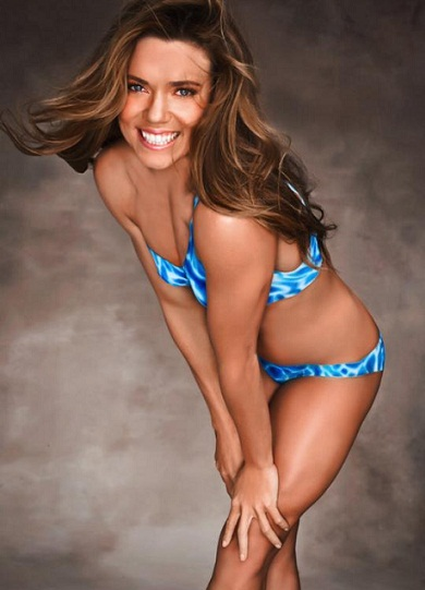 Natalie Coughlin. Swimming. U.S.A.. If you're a fan of the Summer Olympics ...