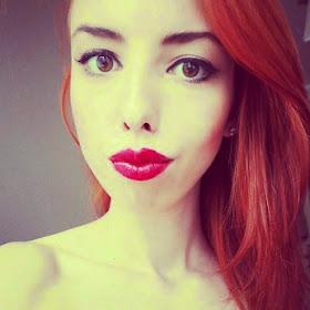 ANN SZWEDO, 20, WROCLAW