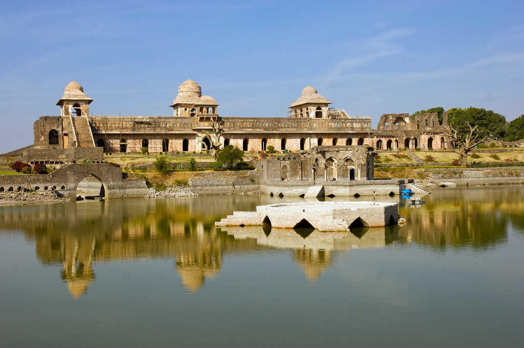 Mandu in Madhya Pradesh is an excellent offbeat destination