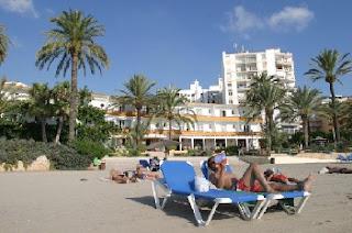 пляжи ибицы, дешевые авиабилеты на ибицу, аренда вилл на ибице, город Ибица, остров Ибица, фото Ибица