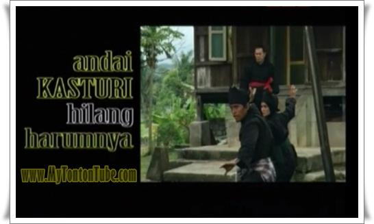 Telefilem Andai Kasturi Hilang Harumnya (2016) TV2 - Full Telemovie