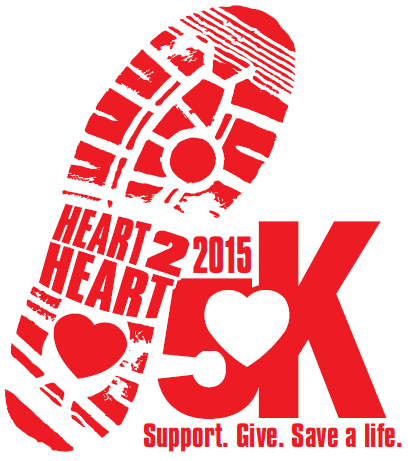 2015 Heart-to-Heart Community 5K