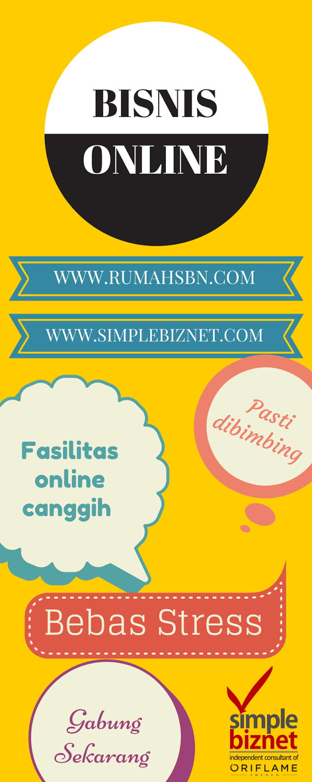 Berbisnis Online? Why Not?