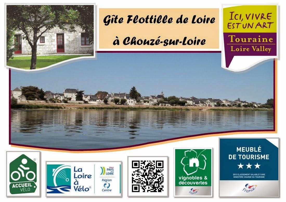 Flottille de Loire ... au Jour le Jour ...