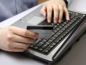 Accept Credit Cards Online With SecureCode Authentication