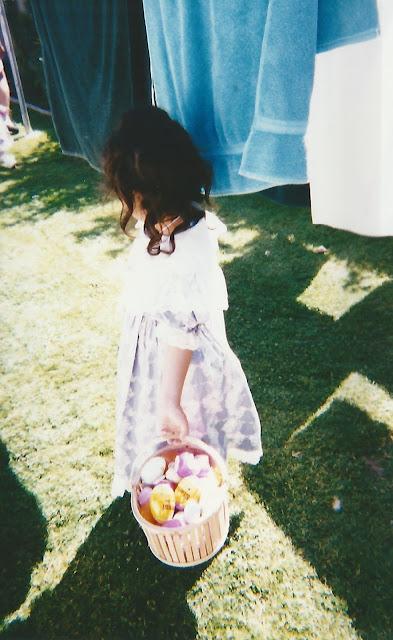 Easter Sunday Dress