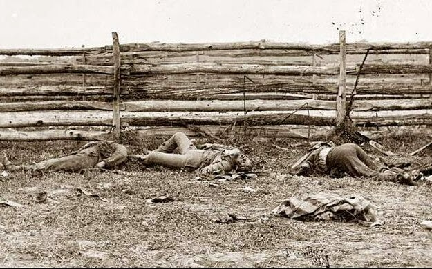 why civil war so long and so bloody The civil war was the bloodiest war in our country's history  the battle of  antietam was only one day long but left 12,401 union soldiers killed, missing, or  wounded  there were so many wounded men that doctors found it impossible  to do.