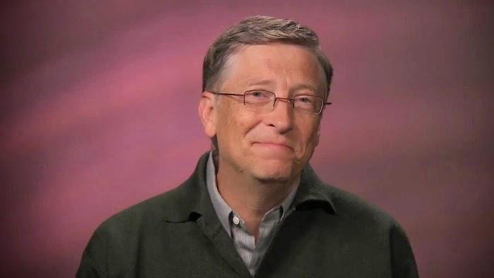 Bill Gates Foundation Forbes