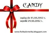 Candy u Fiolki