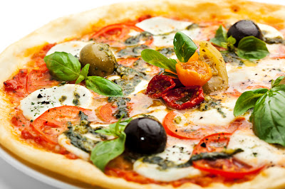 пиццафест в Неаполе
