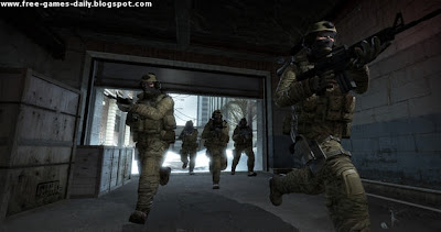 Counter Strike Global Offensive system requirement