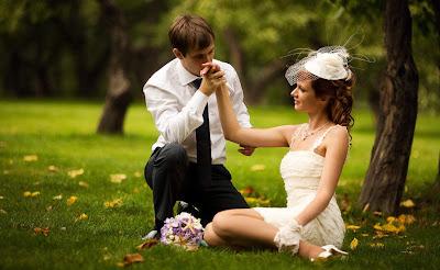 Beautiful Romantic Wedding Wallpapers