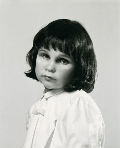Gillian_Wearing_Self_Portrait_at_3_years_old