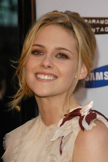 kristen stewart hair 2011. Short Hair Styles For Fine