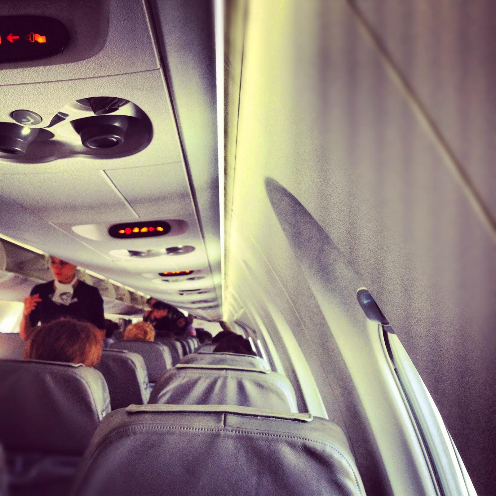 Flugzeug, plane, fliegen, flight, stewardessen, stewardesses, flight attendant