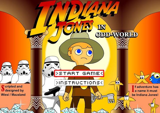 indiana jones oyunu oyna indiyana jons oyna