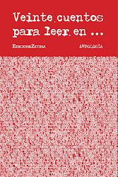 Antología: Veinte cuentos para leer en...