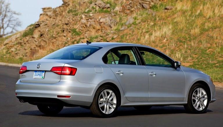 2015 Volkswagen Jetta Release Date