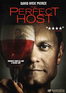 The Perfect Host – Mükemmel Misafir Türkçe Dublaj izle