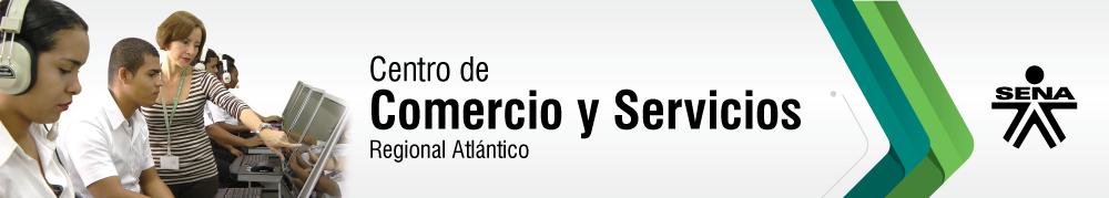 Centro de Comercio y Servicios - SENA Regional Atlántico