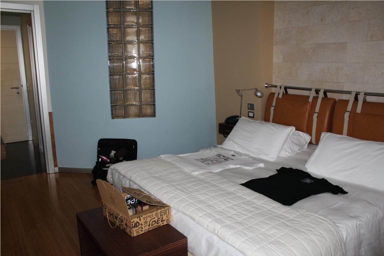 Hotel Plaza Sorrento Alpha Rooms