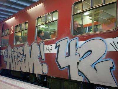 graffiti Arlem 42