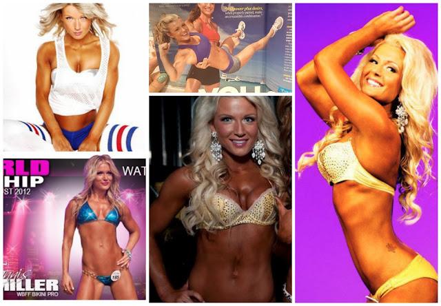 Tannis Miller, WBFF bikini pro, Oxygen Magazine, Winnipeg Fitness Bikini, Winnipeg Manitoba, Beautiful blonde fitness model, Bikini Pro Tannis, Tannis Leigh Miller, Tannis Miller Yoga