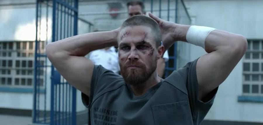 Arrow - 7ª Temporada 2018 Série 1080p 720p HD completo Torrent