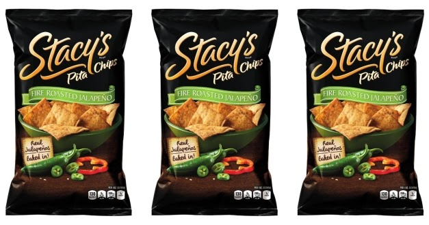 Stacy's Pita Chips Adds Spice with New Jalapeno Flavor | Brand Eating