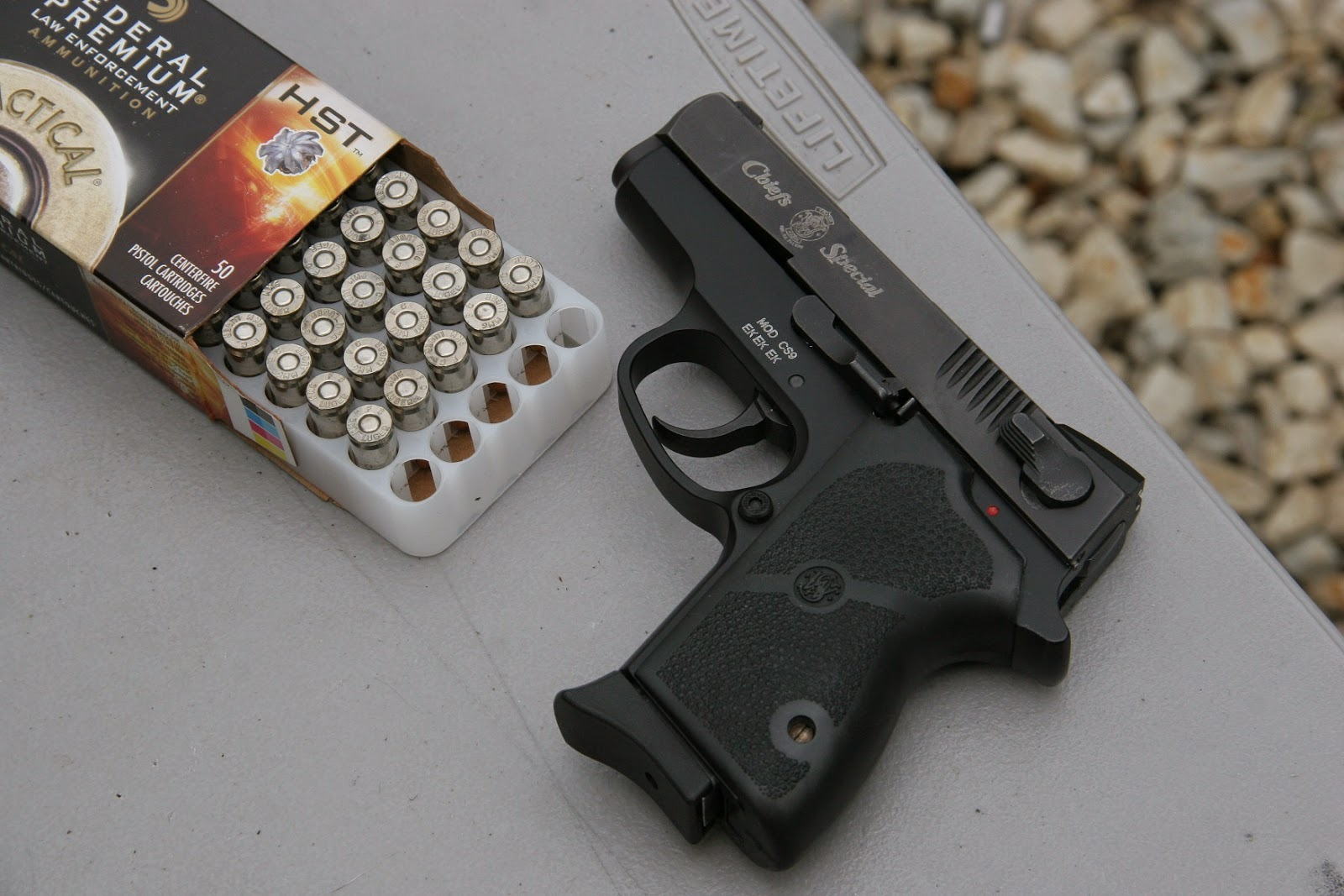 Springfield 9mm Single Stack Single-stack 9mm Pistols