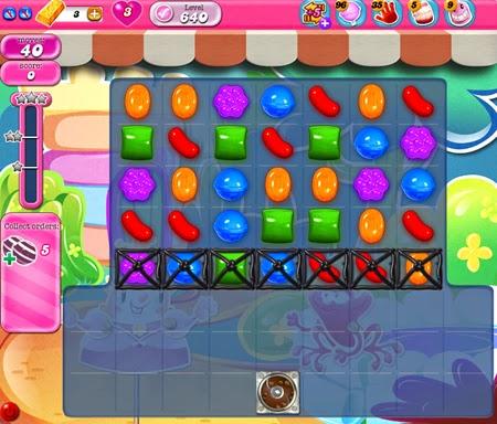 Candy Crush Saga 640