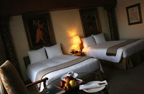 Hotel Quinta Real, Aguascalientes