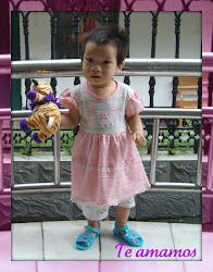 Nuestra Princesa