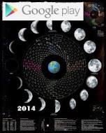 >> Calendario Lunar 2014App