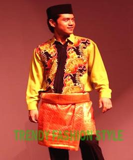 MALAY ORIGIN CLOTHING