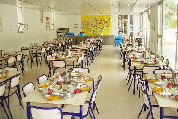 Colegio p blico pintor sorolla elda comunicado del comedor for Comedor escolar proyecto