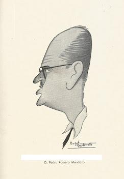Pedro Romero Mendoza - Mi padre - Wikipedia - Pinchar en foto
