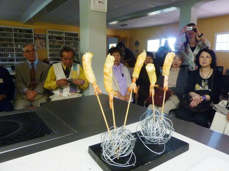 Ramiro s taller de cocina creatividad inquietud y for Equipo mayor y menor de cocina pdf