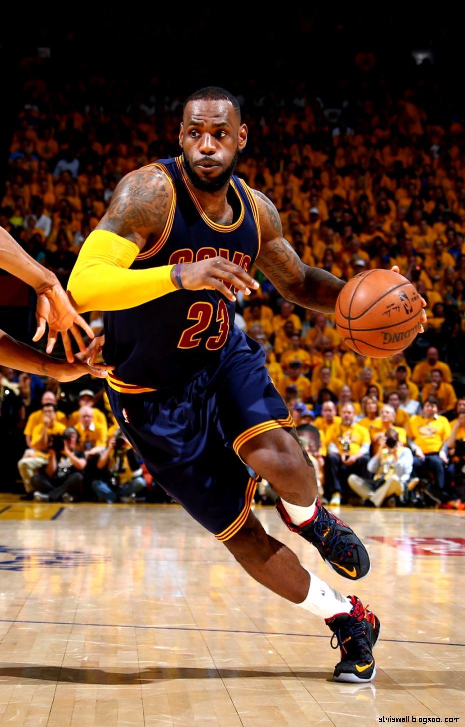 NBA Finals LeBrons Last Stand  Rolling Stone