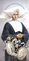 CL Blog patron for 2020: St. Catherine Laboure