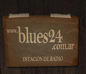 Blues24 - Radio