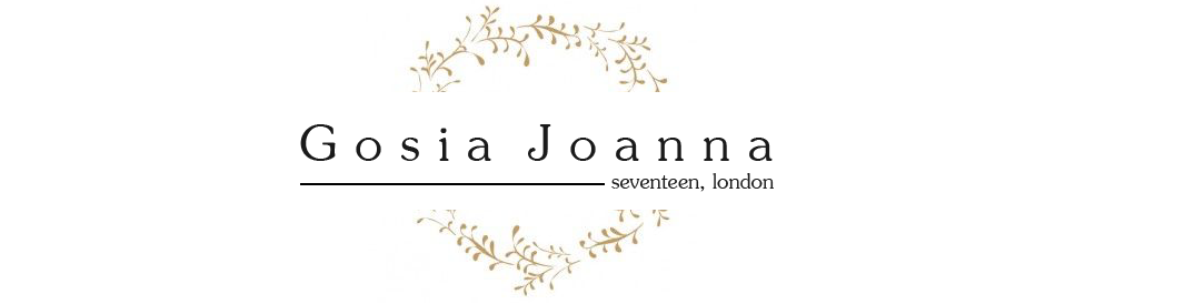 Gosia Joanna