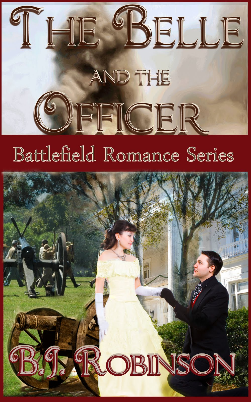 The Belle and the Officer