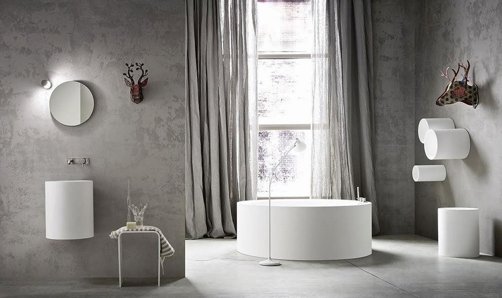 MAMPARAS-OFERTAS.COM: Cuartos de baño modernos Rexa
